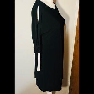 Nik and Nash black dress